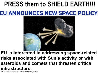 2018-6-6 ΕΕ σχεδιάζει διαστημικό πρόγραμμα 16 δις για 2021-2027 bees SHIELDeng